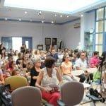 Απονομή Πιστοποιητικών Γλωσσομάθειας 2015 - Ίδρυμα Καψάλη, 11 Σεπτ, 2015